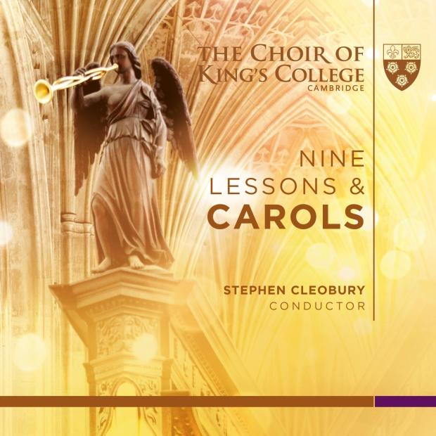 Nine Lessons & Carols